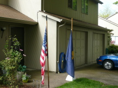 Honoring Oregon's Fallen Peace Officers