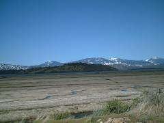 Lower Klamath  lake