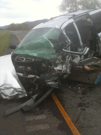 OSP: Alcohol may be involved in crash that killed dispatcher