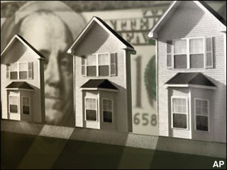 Report: Some lose homes over as little as $400