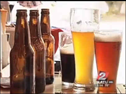 Oregon law halts beer and wine contest at State Fair