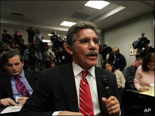 Fox's Geraldo Rivera weighing US Senate run in NJ