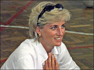 British inquest into Diana&#39;s death resumes