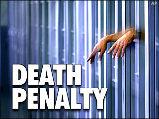 Death penalty: Oregon weighs changes to law