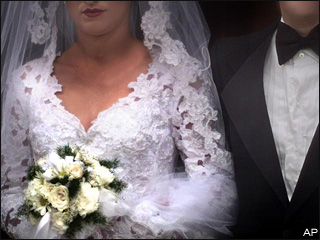 Staying out of the ring: Barely half of adults wed