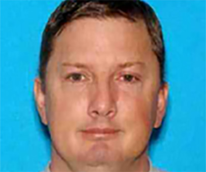 Police: Law enforcement in 20 states had contact with Neal Falls