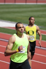 Hayward Field - Oregon Relays