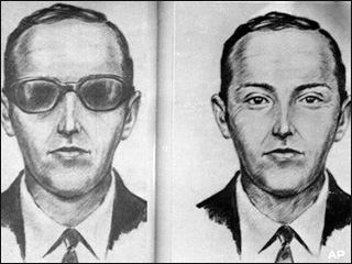Original FBI agents on D.B. Cooper case speak