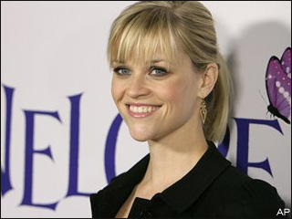 Reese Witherspoon back in the producer's chair with 'Penelope'