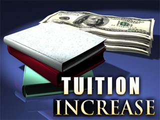 Oregon public universities propose tuition increases