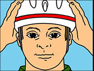 Bike helmets: Tips for a better - and safer - fit