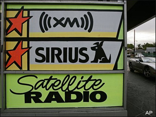 Sirius 4Q earnings more than double
