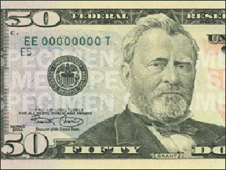 Can you spot a counterfeit bill?