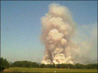 Oregon lawmakers OK field burning phaseout