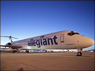 Airline adds non-stop flights between Eugene and Palm Springs