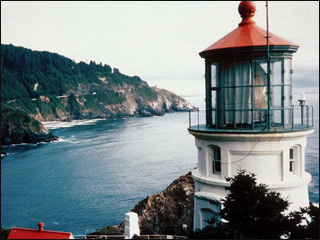 Brightest light on Oregon Coast to shine again