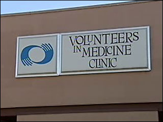 Volunteers in Medicine hopes to raise $800,000