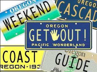 Weekend Get Out Guide