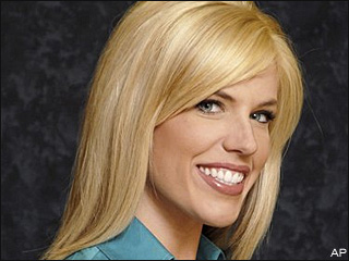Police seek motive in Ark. anchorwoman's beating