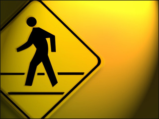 Death calls attention to how pedestrians cross in Springfield