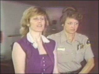 Does murderer Diane Downs deserve parole?