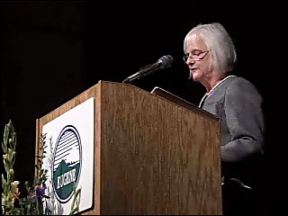 Eugene mayor delivers State of the City speech