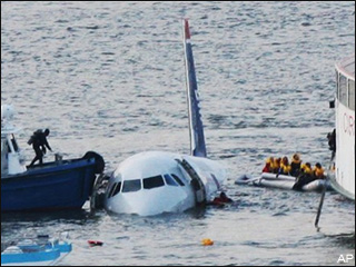 Photo gallery of plane crash