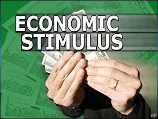 What's in Obama's economic stimulus plan?