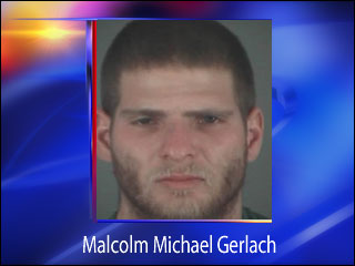 Suspect in abduction jailed last week in Coos Co.
