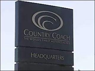From top employer to liquidation: Country Coach