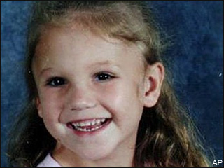 Suspect in Oregon burglaries asked about missing Florida girl