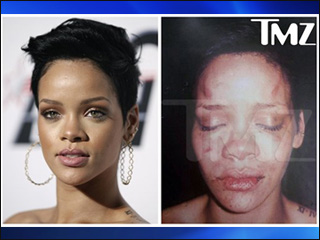 Chris Brown&#39;s lawyer: Who leaked Rihanna photos?