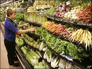 Cost of groceries expected to jump again