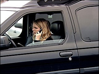 Hang up and drive: Oregon's cell phone law takes effect Jan. 1