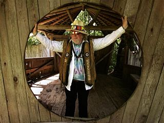 Oregon Country Fair celebrates 40 years