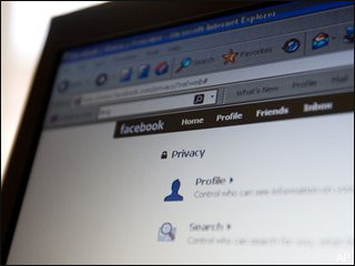 Marketing company sells clients Facebook friends