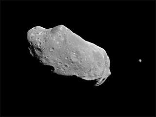 Report: NASA lacks funds to track killer asteroids