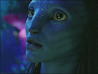 &#39;Avatar&#39; trailer debuts online amid buzz