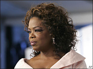 Child molesters reveal their secrets to Oprah