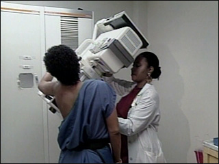 New mammogram advice raises concerns