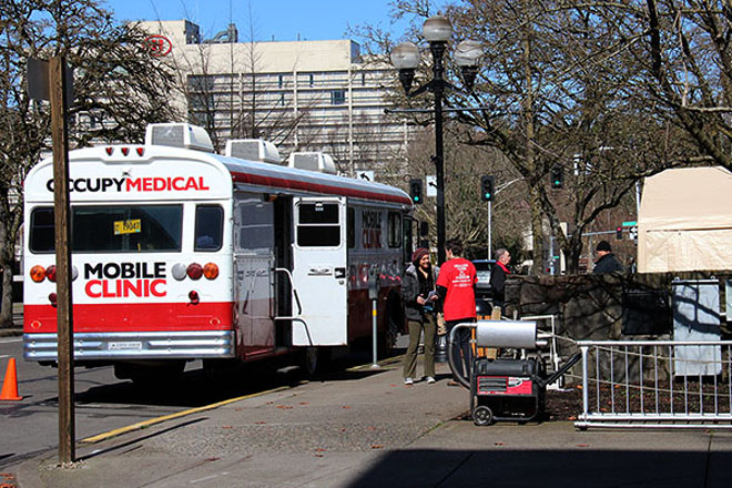 1-mobile clinic