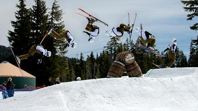 10 Barrel Bonk at Mount Bachelor (1)