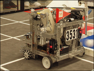 Aye, robots! OSU hosts robotics contest Saturday