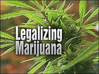 Legal marijuana: a cure for state budget woes?