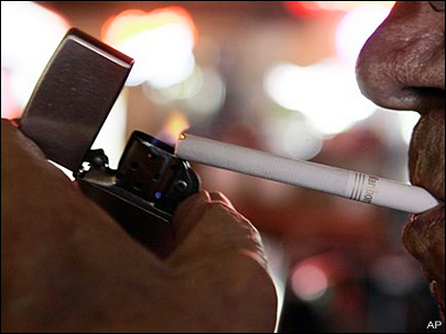 Report: Underage tobacco sales continue to fall