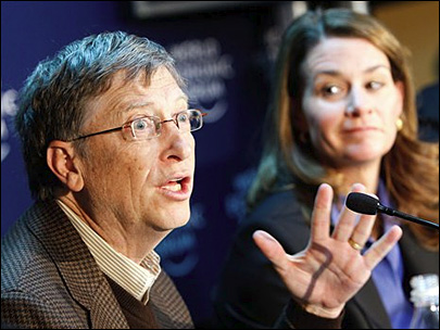 Bill Gates, wife, donate $1M to gun background check initiative