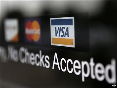 Visa, MasterCard offer more phone payment options