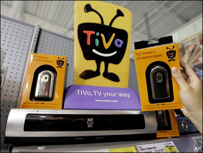 TiVo settles lawsuit against Verizon for $250.4M
