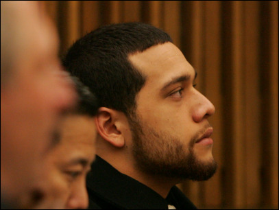 Police report details Masoli investigation