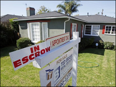 U.S. home prices rise in October by most in 6 years